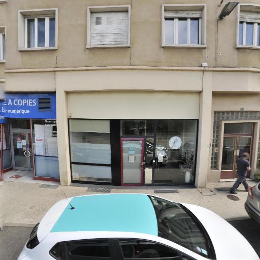 Lohmann Emilie - Masseur kinésithérapeute - Metz