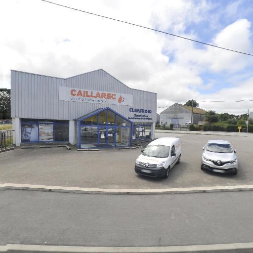 Caillarec Et Cie - Installations frigorifiques - Quimper