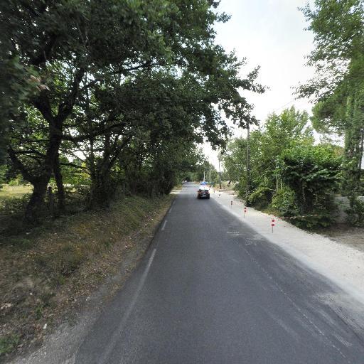 Gimenes Issac - Brocante - Montauban