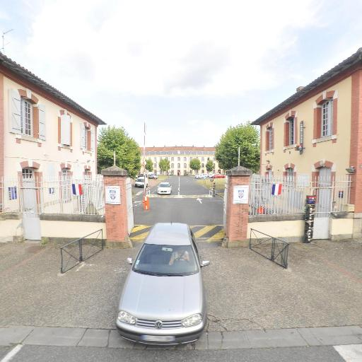 Centre d'Information et de Recrutement des Forces Armées CIRFA - Défense nationale - services publics - Montauban