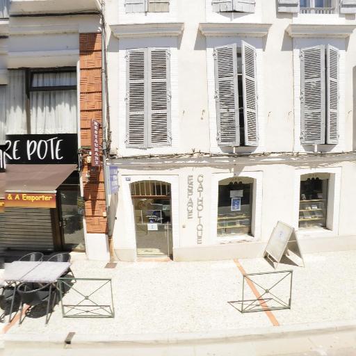 Librairie La Procure - Librairie - Montauban