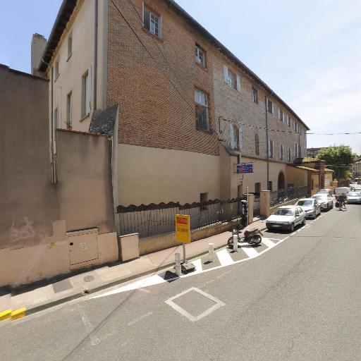 Espace Accueil Du Fort Association - Foyer pour jeunes travailleurs - Montauban