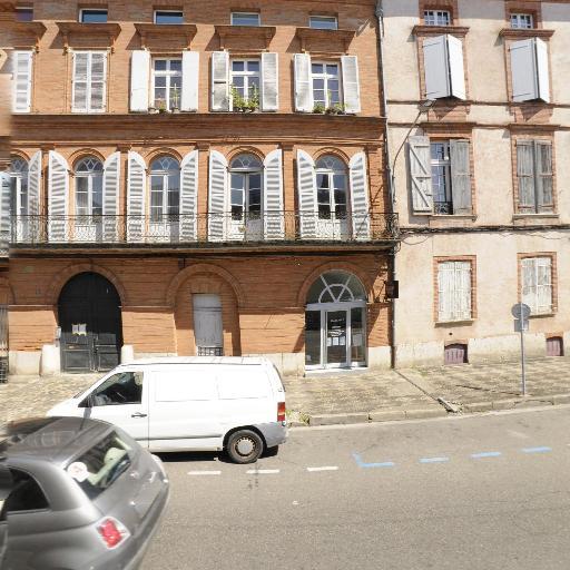Institut Madame EURL - Institut de beauté - Montauban