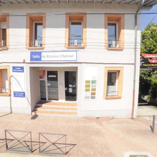 Mercier des Rochettes Marie - Psychologue - Montauban
