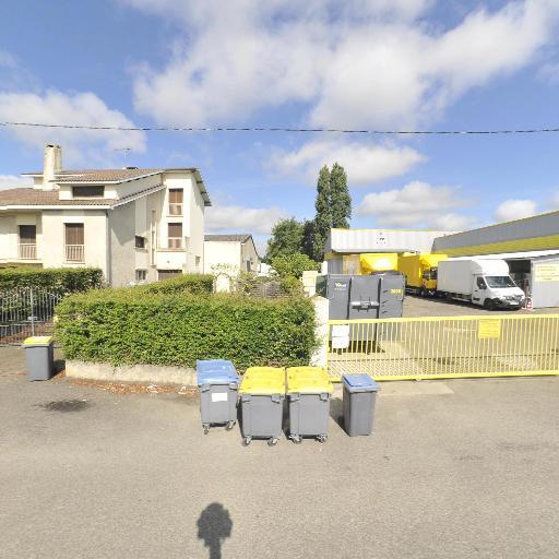 Comptoir Commercial Languedoc CCL - Acier et produits sidérurgiques, transformés - Montauban