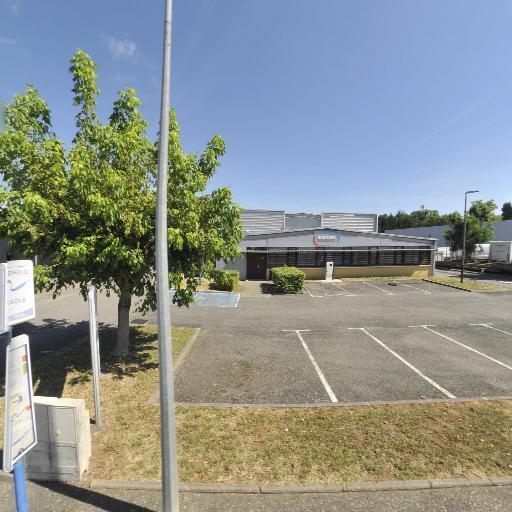 Bouygues Energies & Services ETDE - Travaux publics - Montauban