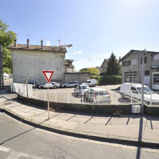 City Auto - Garage automobile - Annecy