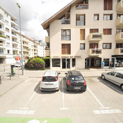 Molina Philippe - Agence immobilière - Annecy