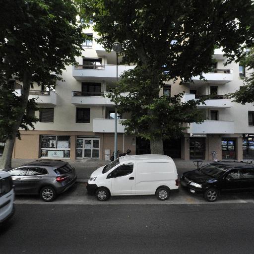 Agence Groupama Rhône Alpes Auvergne-annecy Nord - Société d'assurance - Annecy