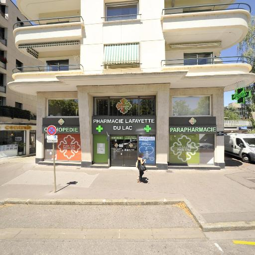 Action Commerce Cabinet Hermes - Agence immobilière - Annecy