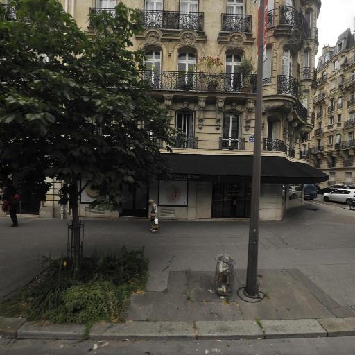 Des Gâteaux Et Du Pain - Boulangerie pâtisserie - Paris