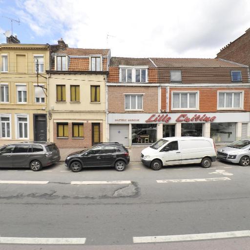 Lille Cuisine - Vente et installation de cuisines - Lille