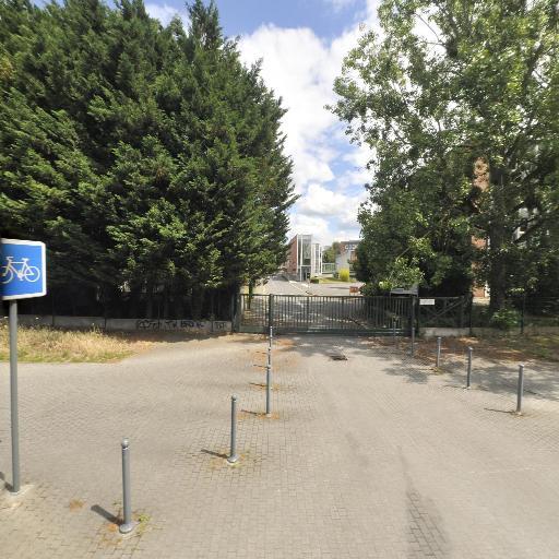 Université Droit Santé - Enseignement supérieur public - Lille