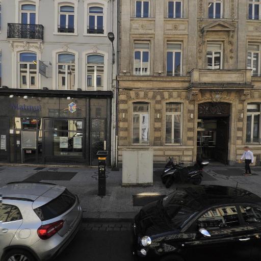 DGS Conseil - Gestion de patrimoine - Lille