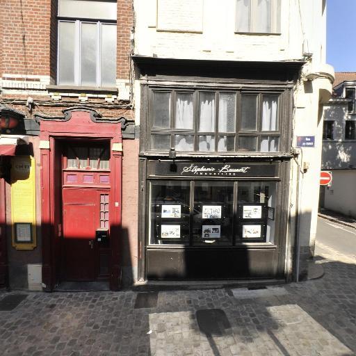 Zango - Réceptions et séminaires - Lille