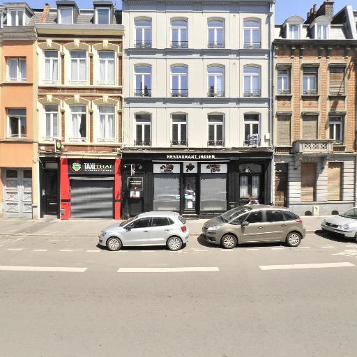 Taxi Thaï - Restauration à domicile - Lille