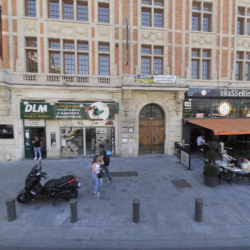 Euro Baguettes - Bois d'aménagement et de construction - Lille