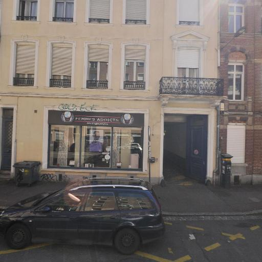 Atelier Coiffure - Enseignement pour la coiffure et l'esthétique - Lille
