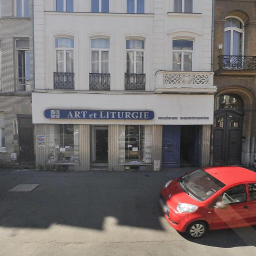 Maison Verstraete - Artisanat d'art - Lille