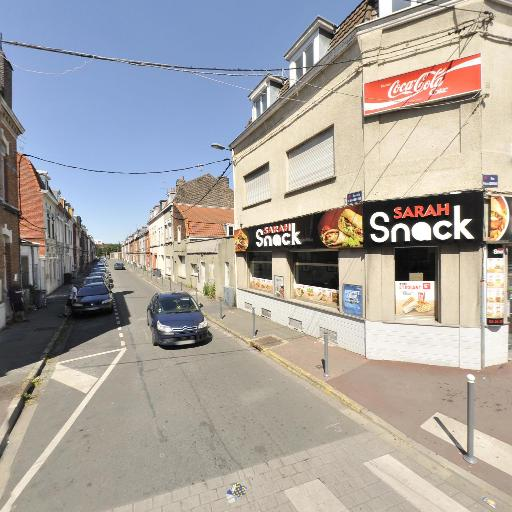 Hero travaux - Rénovation immobilière - Lille