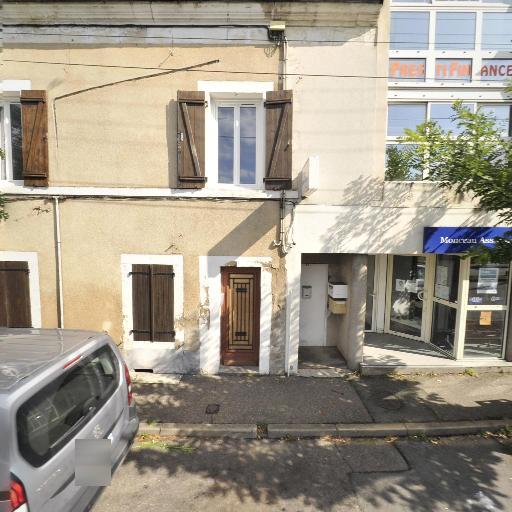 Blusson Hervé - Société d'assurance - Bourges