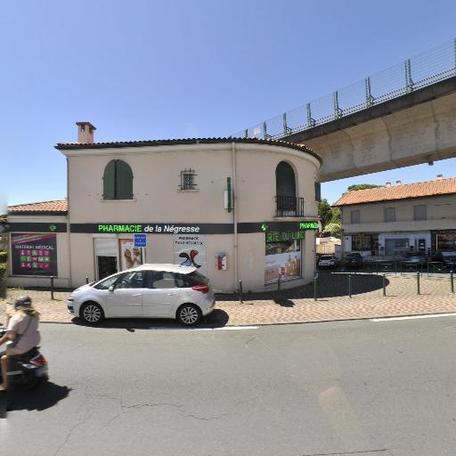 Pharmacie De La Négresse - Pharmacie - Biarritz