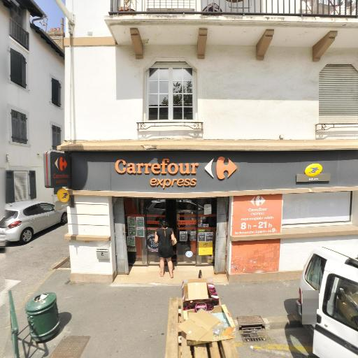 Carrefour Express Emer - Alimentation générale - Biarritz
