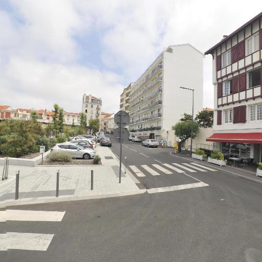 Centre Communal d'Action Sociale Ccas - Services à domicile pour personnes dépendantes - Biarritz
