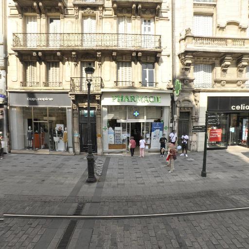 Pharmacie De La Gare - Pharmacie - Orléans