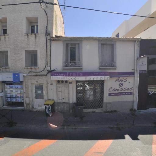 la Bourse de l'Immobilier - Location d'appartements - Montpellier