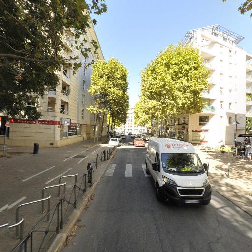 De Mèche Avec Vous - Coiffeur - Montpellier