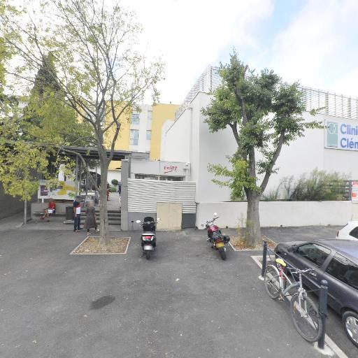 Clinique Clémentville - Clinique - Montpellier
