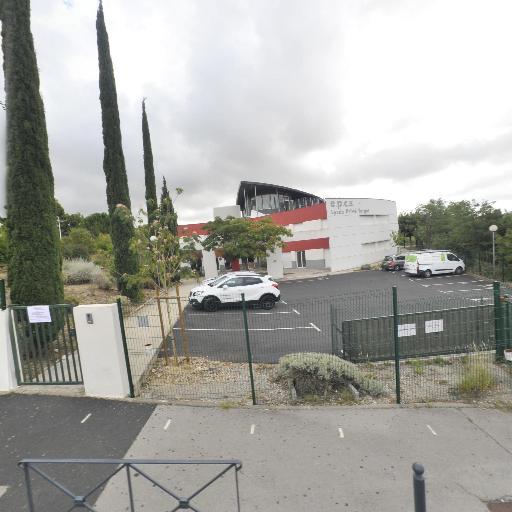 Lycée privé Turgot Voie professionnelle - Lycée professionnel privé - Montpellier