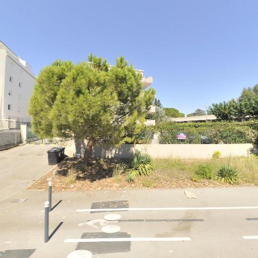 Bredin Nicolas - Mandataire immobilier - Montpellier
