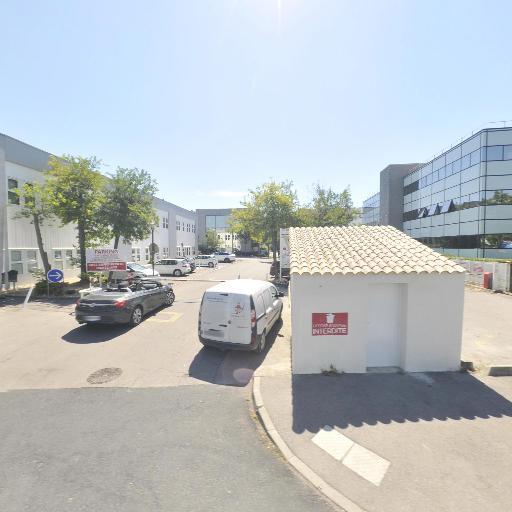 Maintronic Languedoc-roussillon - Dépannage informatique - Montpellier