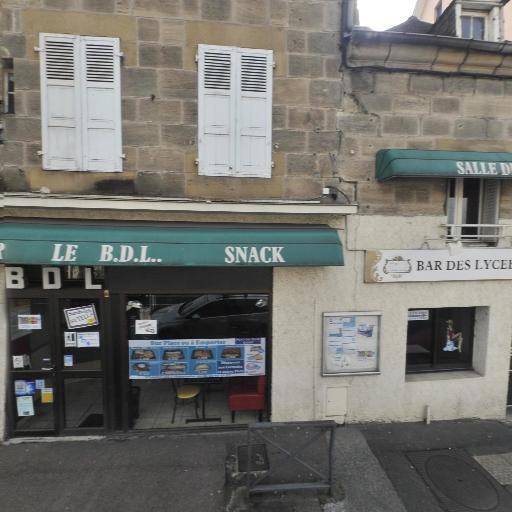 Imbert Laurent - Restaurant - Brive-la-Gaillarde