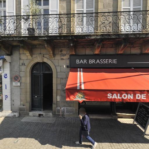 C.I.P Coiffure Inter Parfumerie - Matériel de coiffure - Brive-la-Gaillarde