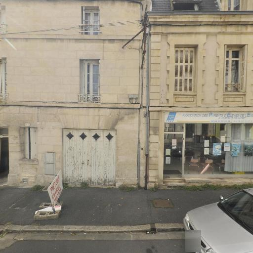 Peep - Association culturelle - Niort