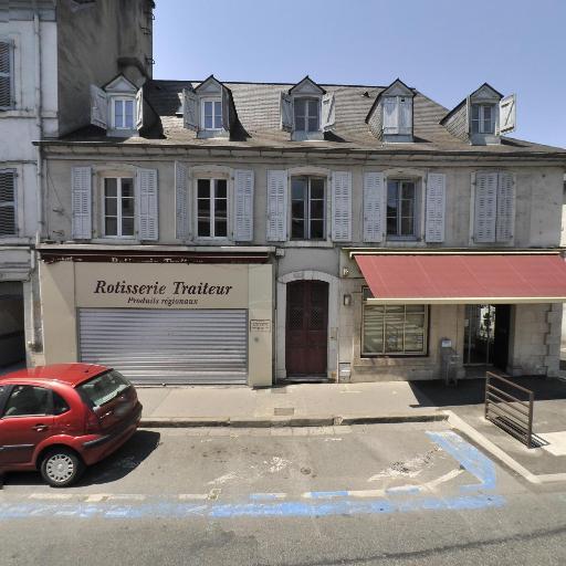 Jaubert - Boulangerie pâtisserie - Pau