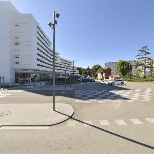 CENTURY 21 Indarra - Agence immobilière - Anglet